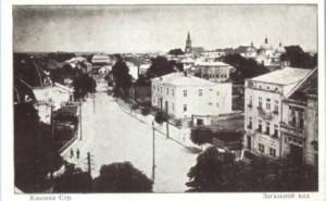 Stari poshtovi lystivky Kamianka-Strumylovoi-12