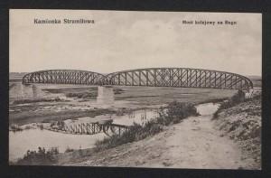 Stari poshtovi lystivky Kamianka-Strumylovoi-18