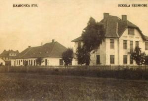 Stari poshtovi lystivky Kamianka-Strumylovoi-19