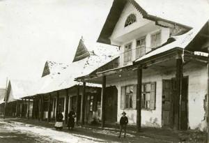 Stari poshtovi lystivky Kamianka-Strumylovoi-24