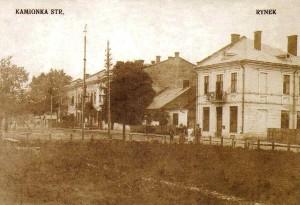 Stari poshtovi lystivky Kamianka-Strumylovoi-25