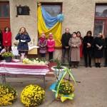 U Batiatychakh vidkryto memorialnu doshku heroievi ATO-main