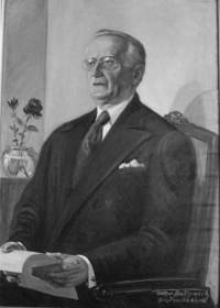 В австрійському парламенті Лонгин Цегельський став секретарем Української парламентської репрезентації