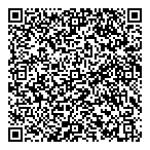 Для прокладання маршруту до банкомату ПАТ «КРЕДІ АГРІКОЛЬ БАНК», проскануйте QR код за допомогою свого смартфона