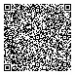 Для прокладання маршруту до банкомату Приватбанку, проскануйте QR код за допомогою свого смартфона