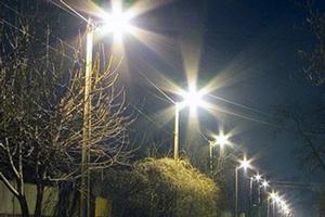 У селі Убині буде освітлення, а у селі Зубів міст нова дорога дорога