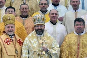 Почесну відзнаку «Хрест військового капелана» отримав о. Володимир
