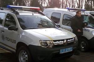 Нова поліція Кам'янка-Бузького району