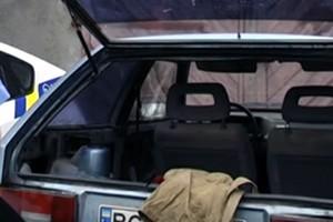 Викрадення людини у м. Кам'янка-Бузька