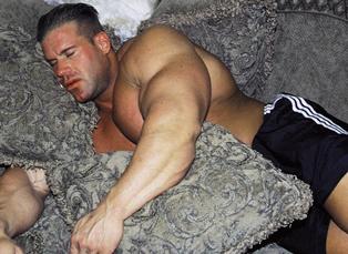 Сон. Чому він такий важливий і скільки потрібно спати