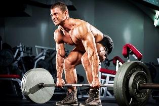 Станова тяга – робити обов'язково