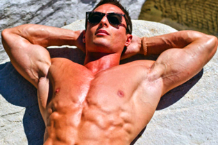 Як не втратити м'язи в період відсутності тренувань